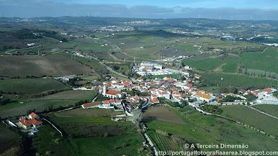Aldeia Galega da Merceana