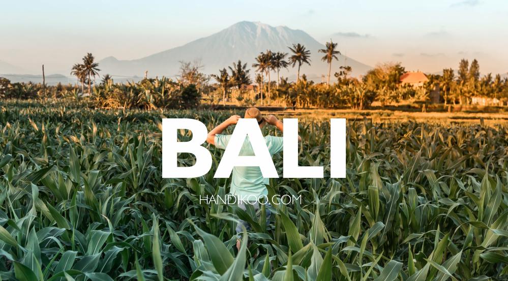 Tips Memilih Paket Tour Bali yang Sesuai untuk Kamu