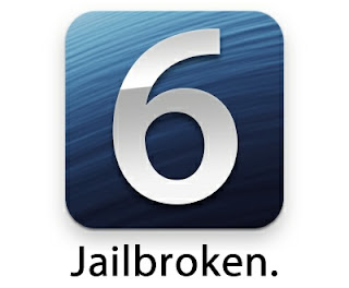 iOS 6 Jailbreak with evasi0n