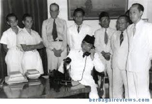 Panitia Persiapan Kemerdekaan Indonesia (PPKI) - berbagaireviews.com