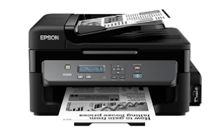 Epson M205 Printer Driver Free Download