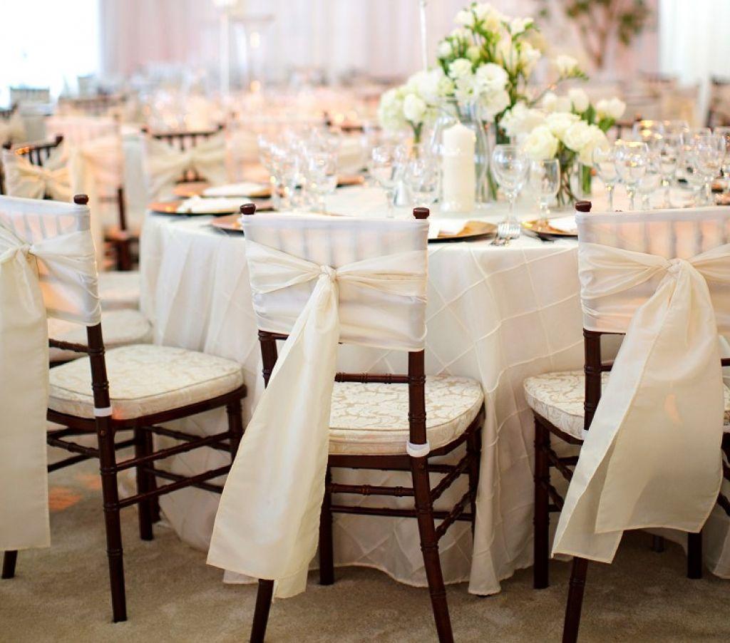 My Wedding On Beach Round Table Reception Decor Prom