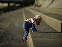 Pedir, Buscar, Bater - A virtude da Perseverança