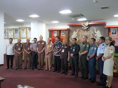 Musyawarah Daerah ke-XI LVRI Provinsi Lampung, Songsong Era Baru Kepemimpinan Bangsa
