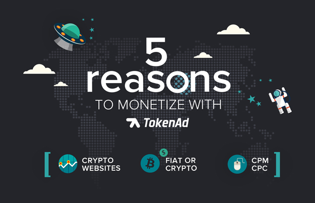 how to monetize your cryptocurrency website