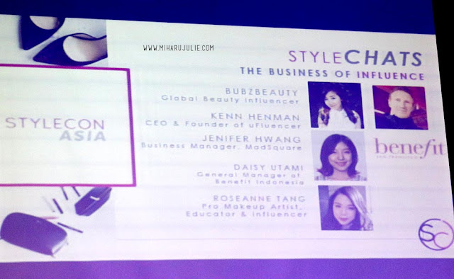 Stylecon Asia 2016 Event
