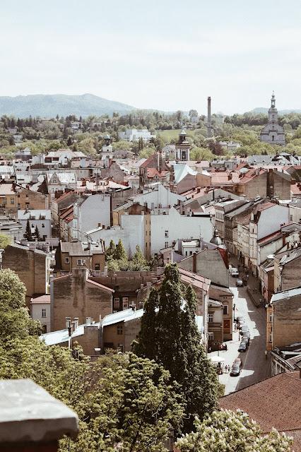 historia miasta cieszyn