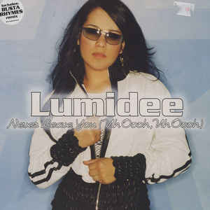 Lumidee: Never Leave You [Uh Oooh Oooh] (2003) [VLS] [320kbps]
