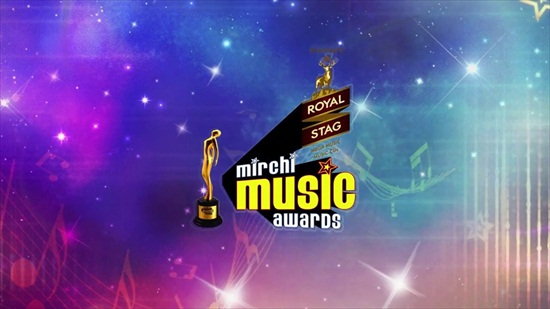 Mirchi Music Awards 2017 Main Event 480p WEBRip 400MB