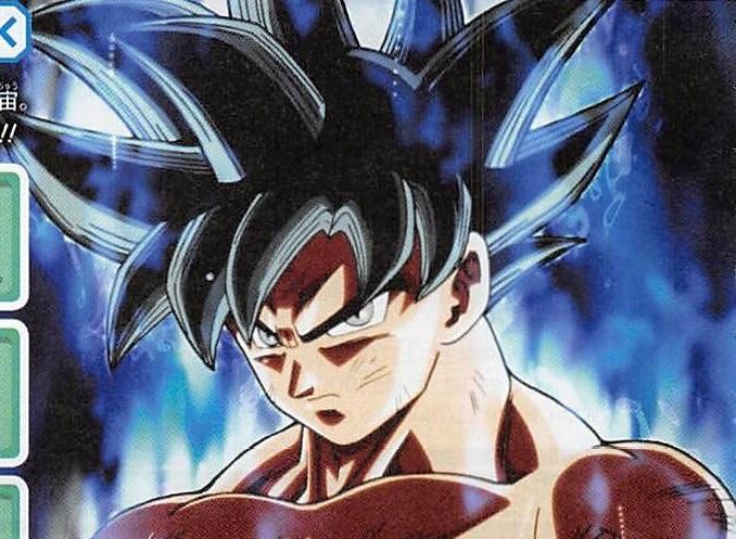 Dragon Ball Super: Detalles de la nueva transformación de