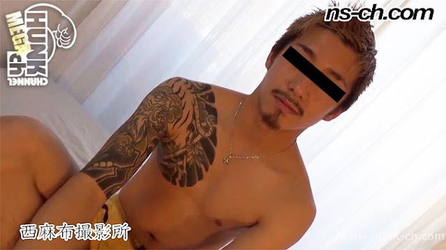 ヤンチャなあいつのセックス事情!!