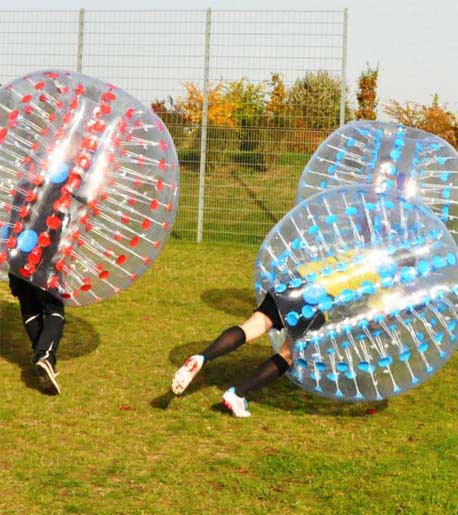 Buy Bubble Football