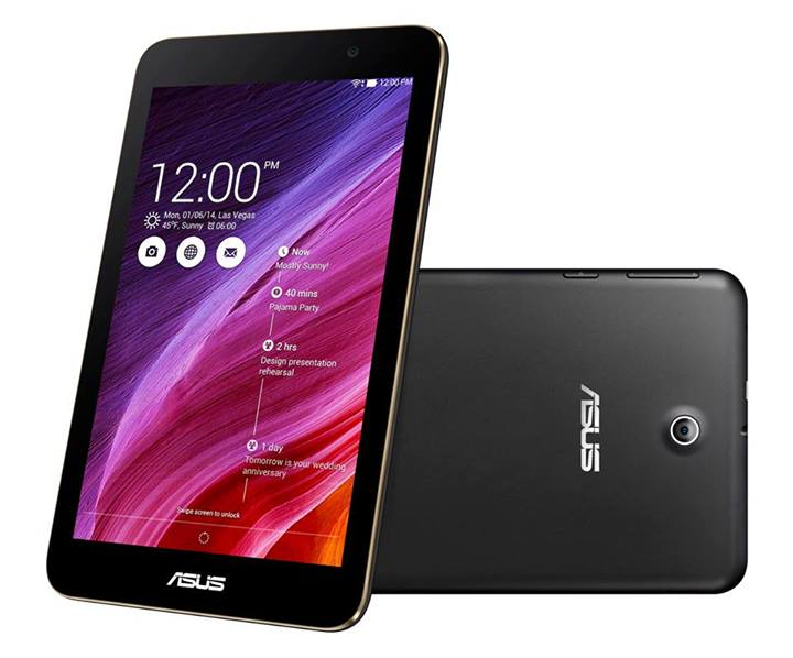 ASUS MeMO Pad 7 ME176CX: Specs, Price and Availability in the Philippines