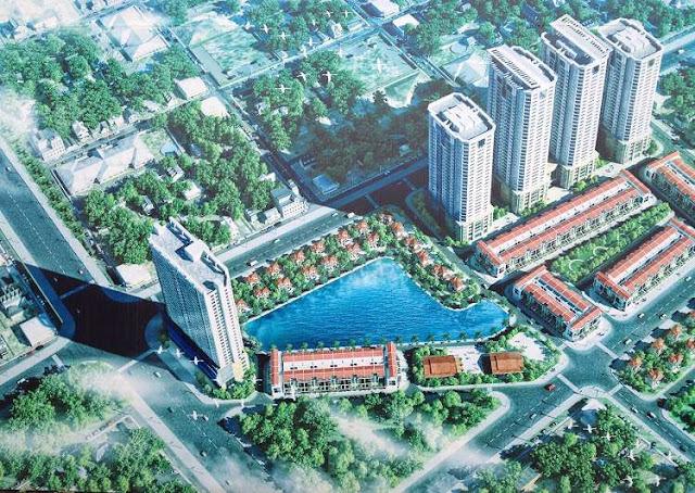 FLC Garden City Đại Mỗ