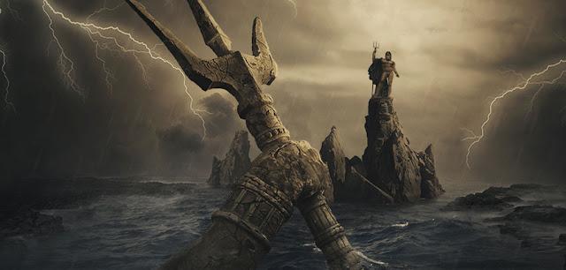 Atlantis At Bronze Age