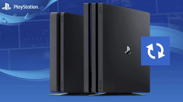 تقرير : خطوات تغيير اسم المستخدم ID PSN على جهاز PS4 و قائمة الألعاب التي لا تدعم الخاصية..