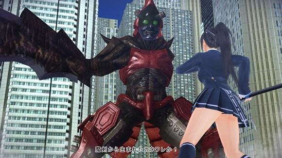 Mitsurugi Kamui Hikae PC Full Version Screenshot 2