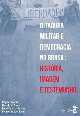 ACADEMIA VIRTUAL DE HISTÓRIA  5 Livros sobre a Ditadura Militar no ... 6919dcab2842a