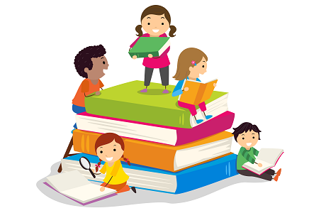 Ottumwa Public Library: Announcing Kids' Summer Pop-up Library