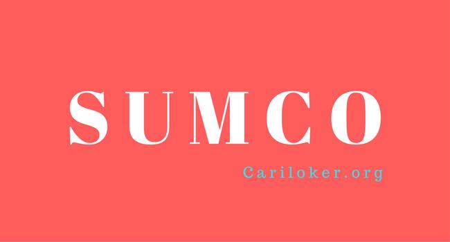 Informasi Terbaru 2018 PT.SUMCO INDONESIA MM2100