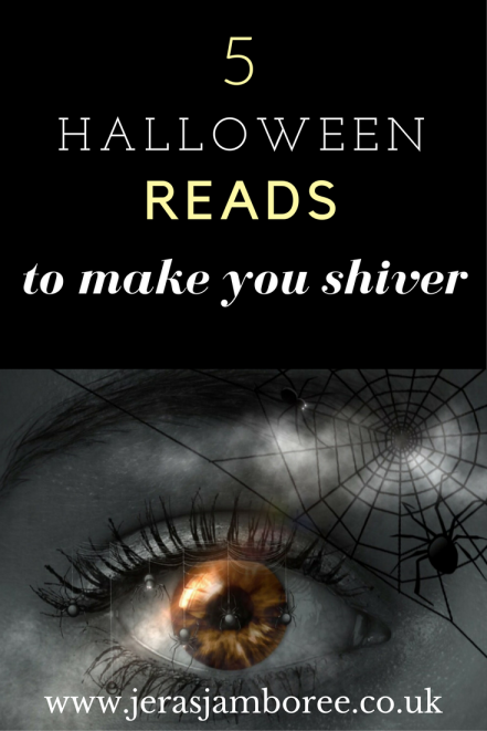 5 Halloween Reads To Make You Shiver