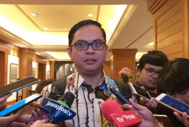KPU: WNA Masuk DPT Paling Banyak di Bali, Jatim, Jabar