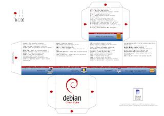 noahfecks Debian Cheat Cube
