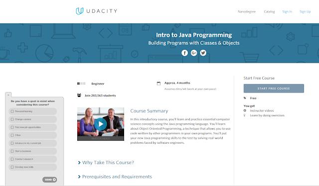 موقع Udacity