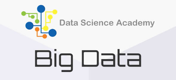 Curso grátis de Big Data Fundamentos da Data Science Academy.