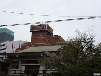 日蓮宗高照山本傳寺