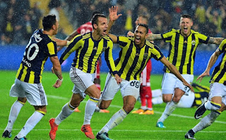 Antalyaspor – Fenerbahçe Canli Maç İzle 26 Kasim 2017
