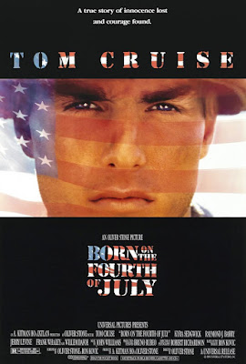 Born On The Fourth Of July 1989 DVD R1 NTSC Latino