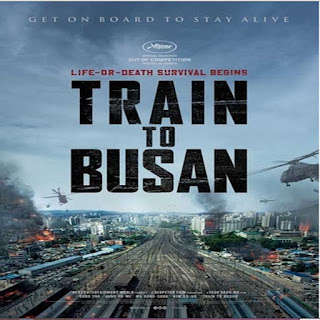 Train To Busan, Film Train To Busan, Sinopsis Train To Busan, Train To Busan Trailer, Download Poster Film Train To Busan 2016