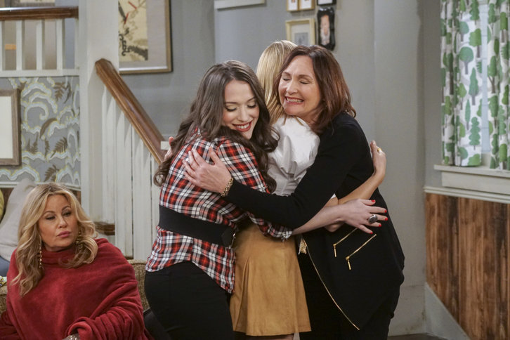 2 Broke Girls - Episode 6.17 - And the Jessica Shmessica - Promo, Promotional Photos & Press Release
