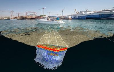 Υποβρύχια έρευνα ανακάλυψε θησαυρούς από τη ναυμαχία της Σαλαμίνας (φωτο)