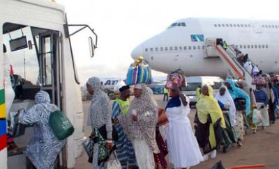 Over 500 Ghanaians to be repatriated from Saudi Arabia