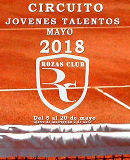 Tenis Las Rozas