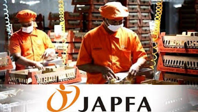 Lowongan Kerja SMA SMK D3 S1 PT. Japfa Comfeed Indonesia Tbk Jobs: Operator Wheel Leader, IT Security Operation Specialist, Marketing Manager.