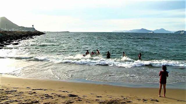 Playa Manzanillo Colima