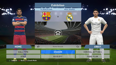 pes 2016 for PPSSPP
