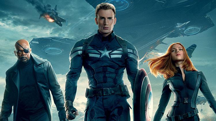 """Crítica de """"Capitán América: El Soldado de Invierno"""""""