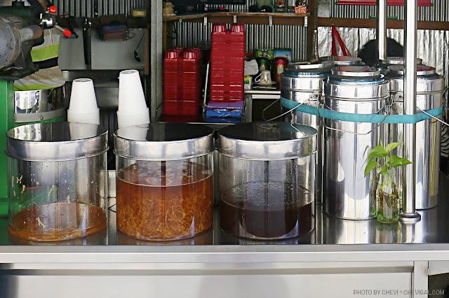 MG 4559 - 清水在地隱藏版冰品,推薦吃得到果肉的古早鳳梨冰,橋頭冰將近50年的復古風味好消暑