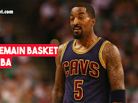 #4 Daftar Pemain Basket NBA Bertato Paling Keren