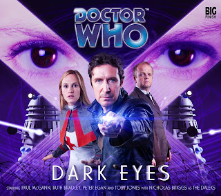 Big Finish Doctor Who Dark Eyes
