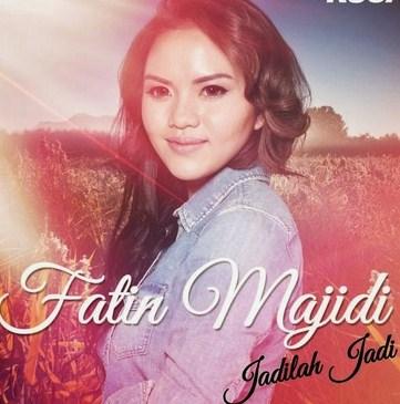 Koleksi Full Album Lagu Fatin Majidi mp3 Terbaru dan Terlengkap