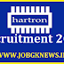 HARTRON Recruitment 2017 For 80 Vacancies for Programmers and More