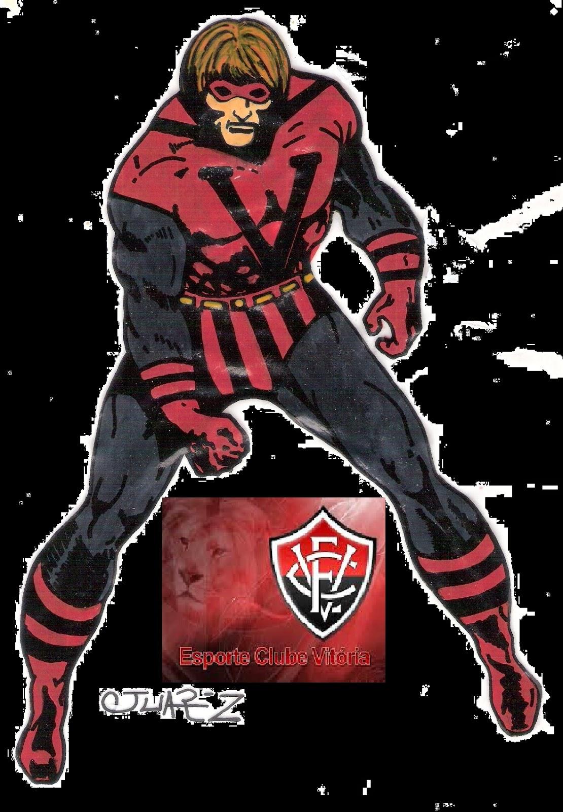 53ffe39ed91e0 R7.COM   JUAREZ DESENHOS  Atenção Torcida Rubro Negra do Esporte ...