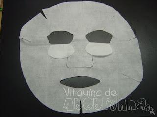 máscara Clear Turn Collagen Essence Mask Kosé resenha