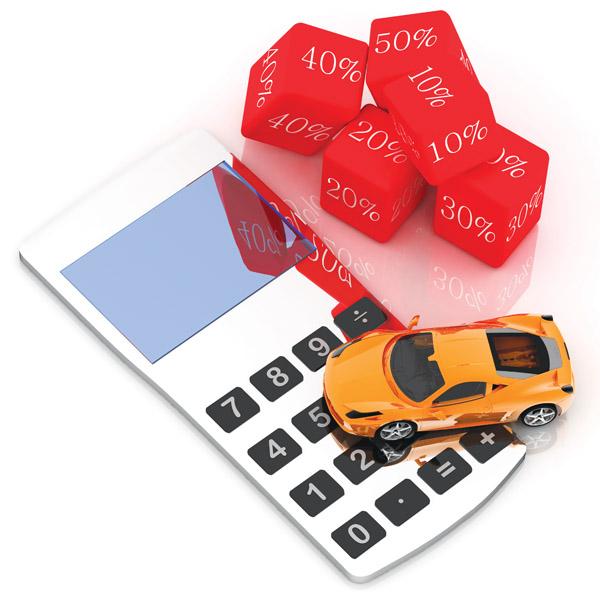 Tôi phải trả bao nhiêu tiền cho bảo hiểm xe ô tô của tôi?