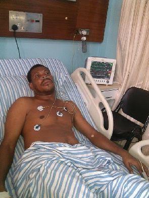 Stop having sex – Doctors warn ailing Ghanaian actor, Waakye